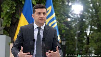 Зеленський хоче повернення спецпредставника США щодо України за президента Байдена