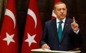 Зміна форми державного правління у Туреччині